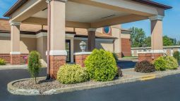 Quality Inn Lockport - Lockport (New York)