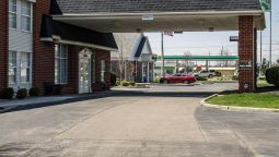 Quality Inn and Suites Mansfield - Mansfield (Ohio)