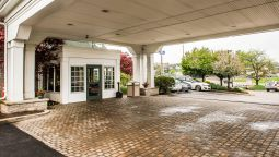Quality Inn Pittsburgh Airport - Oakdale (Allegheny, Pennsylvania)