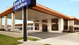 DAYS INN AND SUITES LOGAN - Logan (Utah)