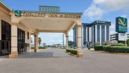 Quality Inn & Suites West - Energy Corridor - Houston (Texas)