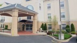 Hotel Comfort Suites North Brunswick - North Plainfield (New Jersey)