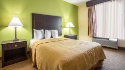 Quality Inn and Suites - Aiken (South Carolina)