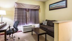 Hotel Quality Suites North - Houston (Texas)