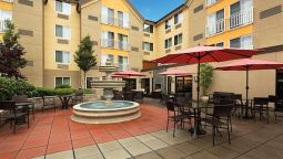 Hotel Four Points by Sheraton Downtown Seattle Center - Seattle (État de Washington)