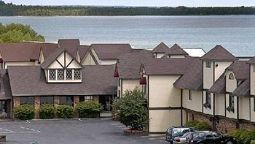 Bavarian Haus Lakefront Inn - St Ignace (Michigan)