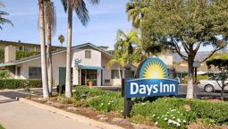 DAYS INN SANTA BARBARA - Santa Barbara (Kalifornien)