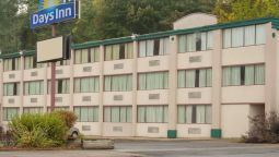 DAYS INN SCHENECTADY - Schenectady (New York)