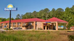 LEEDS-DAYS INN - Leeds (Alabama)
