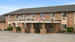 DAYS INN MANISTEE - Manistee (Michigan)