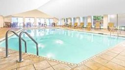 DAYS INN BATH HAMMONDSPORT - Bath (New York)