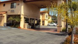 Quality Inn and Suites Oceanside Near Ca - Carlsbad (California)