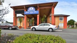 Courtyard Inn Sacramento - North Highlands (Kalifornien)