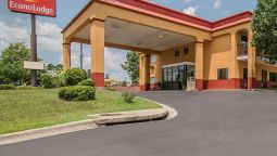 Econo Lodge Inn and Suites Northport - Northport (Alabama)