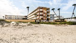 Quality Inn Oceanfront - Ormond Beach (Florida)