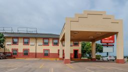 Hotel Econo Lodge Tucumcari - Tucumcari (New Mexico)
