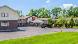Hotel Econo Lodge Massena - Massena (New York)