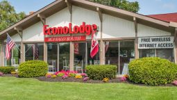 Hotel Econo Lodge Buffalo South - Buffalo (New York)