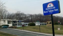 Americas Best Value Inn - Smithtown (New York)