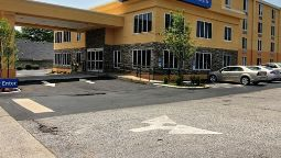 Quality Inn & Suites Greenville - Greenville (South Carolina)