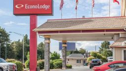 Hotel Econo Lodge SeaTac Airport North - Seattle (Washington)