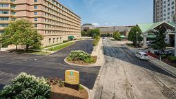Hotel Embassy Suites by Hilton Chicago O*Hare Rosemont - Rosemont (Illinois)