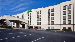Holiday Inn Express ATLANTA W (I-20) DOUGLASVILLE - Douglasville (Georgia)