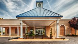Hotel BEST WESTERN GREENVILLE - Greenville (South Carolina)