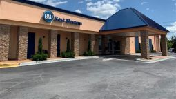 Best Western Greenville Airport Inn - Greenville (South Carolina)