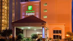 Holiday Inn Express ORANGE BEACH-ON THE BEACH - Orange Beach (Alabama)