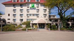 Holiday Inn Express BOSTON-WALTHAM - Waltham (Massachusetts)