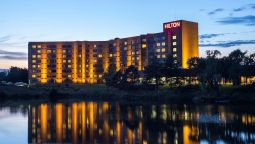 Hotel Double Tree by Hilton Lisle - Naperville - Lisle (Illinois)