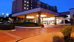 Hotel DoubleTree by Hilton Whittier Los Angeles - Whittier (Californie)