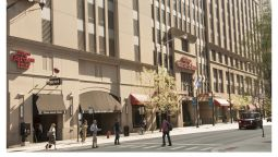 Hilton Garden Inn Chicago Downtown/Magnificent Mile - Chicago (Illinois)
