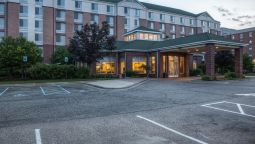 Hilton Garden Inn Detroit Metro Airport - Romulus (Michigan)