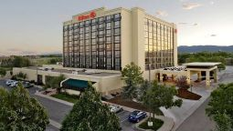 Hotel Hilton Fort Collins - Fort Collins (Colorado)