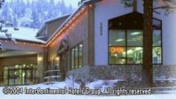 Hotel BEST WESTERN PLUS HIGH SIERRA - Mammoth Lakes (Kalifornien)