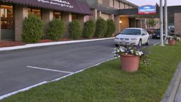 HOWARD JOHNSON HOTEL - NORWICH - Norwich (New York)