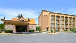 Hotel HOWARD JOHNSON CLIFTON NJ - Clifton (New Jersey)