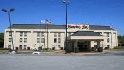 Hampton Inn Madison - Madison (Georgia)