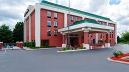 Hampton Inn Greenville-Travelers Rest - Travelers Rest (South Carolina)