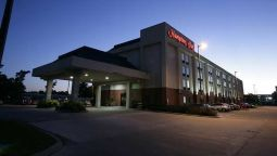 Hampton Inn Houston I-10W Energy Corridor - Houston (Texas)