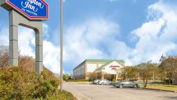 Hampton Inn Lafayette-I-10 - Scott (Louisiana)
