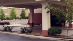 Quality Inn and Suites North Little Rock - North Little Rock (Arkansas)