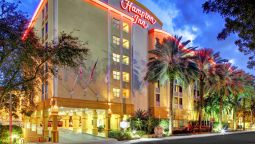 Hampton Inn Miami-Coconut Grove-Coral Gables - Miami - Coconut Grove (Florida)