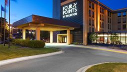 Four Points by Sheraton Mall of America Minneapolis Airport - Richfield (Minnesota)