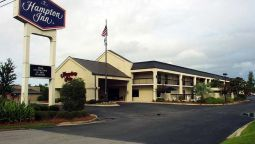Hotel BAYMONT BY WYNDHAM ORANGEBURG - Orangeburg (South Carolina)