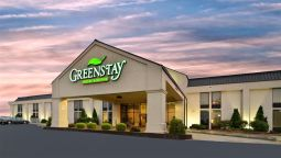 Greenstay Hotel and Suites - Springfield (Missouri)