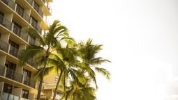Hotel Outrigger Reef Waikiki Beach Resort - Honolulu (Hawaii)