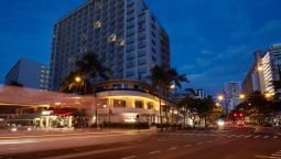 Hotel OHANA Waikiki East by Outrigger - Honolulu (Hawaii)